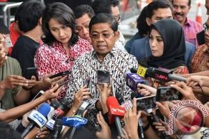 Setya Novanto tidak penuhi panggilan KPK karena sakit