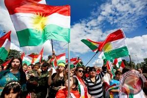 Dulu bersekutu gempur ISIS, kini Kurdi dan Irak saling perangi