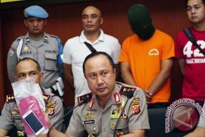 Polisi tangkap penghina ibu negara di Palembang