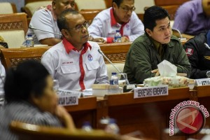 Bahas Penyelenggaraan Asian Games