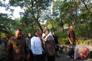 Safari Politik Megawati