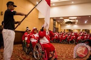 Menpora yakin kontingen Indonesia juara ASEAN Para Games