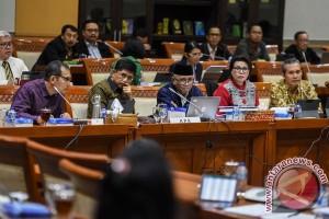 RDP Lanjutan KPK-Komisi III