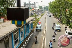 Kota Bekasi belum siap terapkan tilang CCTC