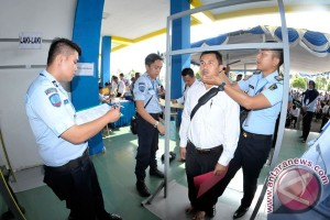 Seleksi CPNS Di Lampung
