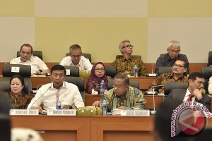 Rencana Kerja Anggaran Kementerian Koordinator