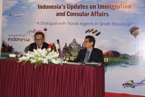 Agen wisata Pakistan sambut baik keputusan Indonesia cabut calling visa