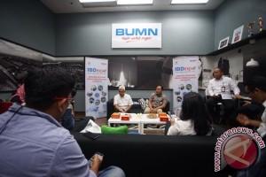 """IBDExpo 2017, ajang BUMN pamerkan """"lompatan katak"""""""