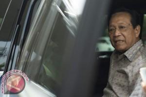 Sultan temui presiden terkait jabatan gubernur DIY