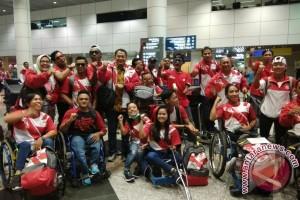 ASEAN Para Games - Manajer atletik: perubahan kelas klasifikasi bisa untungkan tim