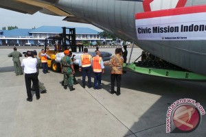 Bantuan Indonesia untuk Rohingya sudah sampai Cox's Bazar