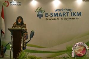 Kemenperin perkenalkan E-Smart ke pelaku IKM palembang