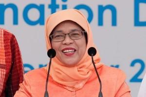 ICMI ucapkan selamat untuk presiden perempuan pertama Singapura