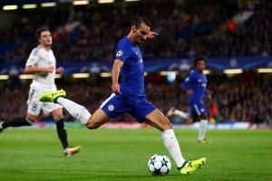 """Conte: Chelsea kembali ke Liga Champions dengan """"sempurna"""""""