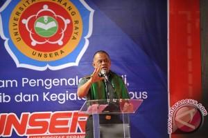 Orasi Kebangsaan Panglima TNI