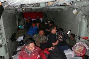 Bantuan untuk Rohingya dikirim bertahap