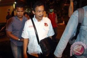 Polda Sumut belum tahu soal OTT bupati Batubara