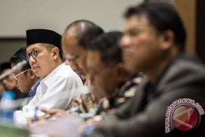 Rapat Kerja Menteri Agama