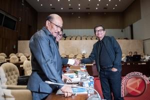 RDP Pansus Hak Angket KPK