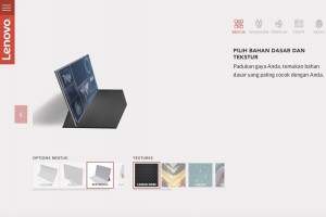 Punya ide brilian? Lenovo siap tampung untuk rancang produk masa depan