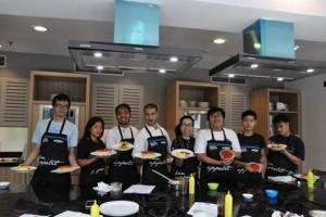 IFI buat kursus belajar bahasa Prancis sambil memasak