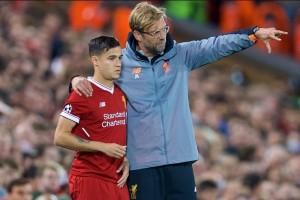 Klopp menyoroti pertahanan Liverpool setelah ditahan imbang Sevilla 2-2
