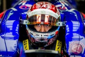Keputusan Sean naik kelas tergantung hasil Formula2