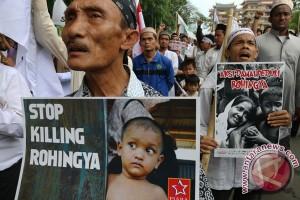 Amnesty International dukung investigasi krisis kemanusiaan di Myanmar