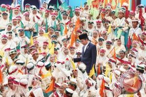 Presiden akan buka Festival Anak Saleh di Banjarmasin