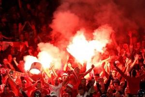 UEFA dakwa Arsenal dan Cologna terkait masalah penonton