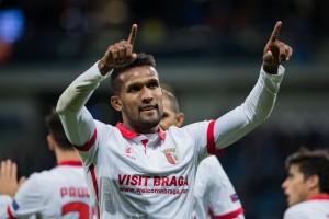 Hoffenheim dipermalukan Braga 1-2