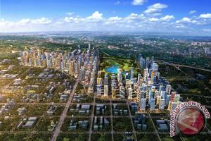 Diproyeksikan sebagai pusat ekonomi baru di Indonesia, Meikarta jadi sorotan dunia