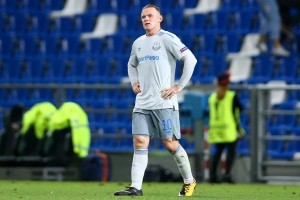 Susunan pemain MU vs Everton, Rooney kembali ke Old Trafford