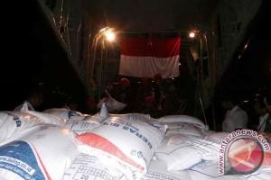Bantuan untuk Rohingya dari Indonesia termasuk ikan dan generator