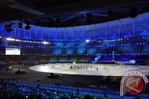 ASEAN Para Games - Upacara pembukaan gelorakan semangat pantang menyerah