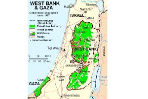 Faksi Hamas dan Fatah memulai pembicaraan persatuan di Kairo