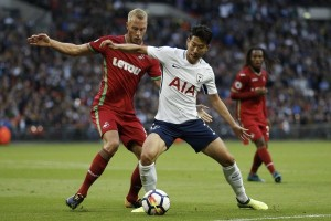 Dominasi jalannya laga, Tottenham ditahan imbang Swansea