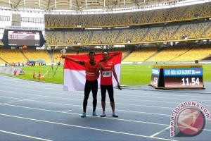 ASEAN Para Games - Saat Abdul Halim tunaikan target