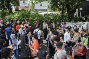 Penggalangan dana renovasi LBH Jakarta lampaui target