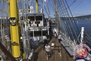 Open Ship Kri Bima Suci