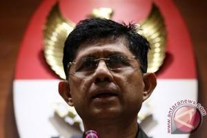 Kronologi penangkapan ketua Pengadilan Tinggi Sulut