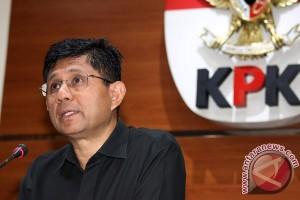 KPK OTT hakim dan anggota DPRD Kota Manado