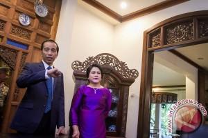 Persiapan Pernikahan Putri Presiden