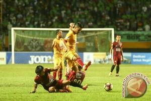 Sriwijaya FC berupaya bangkit di kandang MU