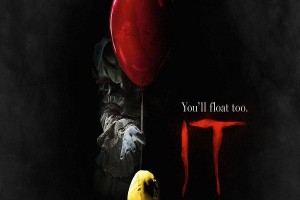 """Film-""""It"""" kisah persahabatan melawan teror badut"""