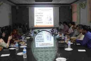 Batubara Indonesia diperlukan pembangkit tenaga listrik Pakistan