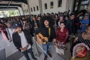 Audisi Indonesian Idol 2017 Yogyakarta
