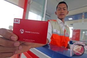 Kartu Non Tunai Jalan Tol Trans Sumatera