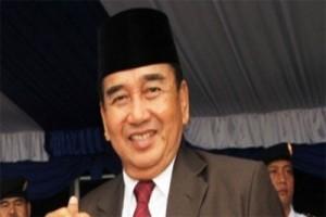 Wakil Gubernur Kalimantan Timur meninggal dunia