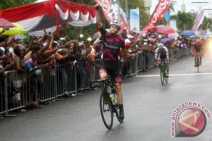 Juara Etape I Tour De Molvccas
